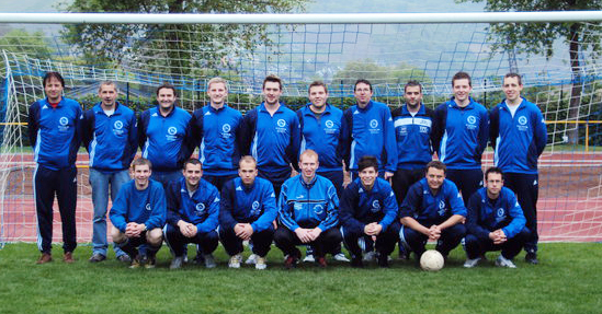 2. Mannschaft SV Vesalia 08