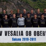 1. Mannschaft | Kreisliga A Hunsrück/Mosel