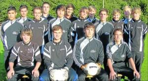 Das Team des JFV Rhein-Hunsrück geht in der B-Junioren-Rheinlandliga an den Start.