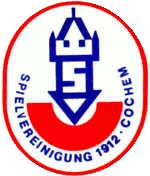 1. Heimspiel: SVO - SG Cochem