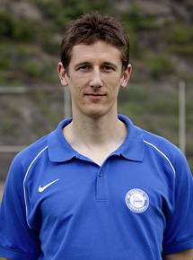 Vesalen Keeper Daniel Höhn hielt seine Mannschaft im Spiel