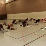 Der neue Pilates-Kurs