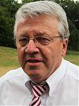 Hans Christmann, Spielausschussvorsitzender