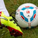 Neuer DFL-Spielball