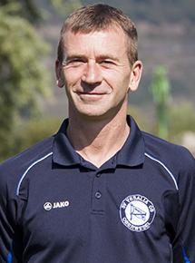Patrik Welches | Trainer