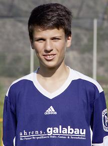 Sebastian Mitchard