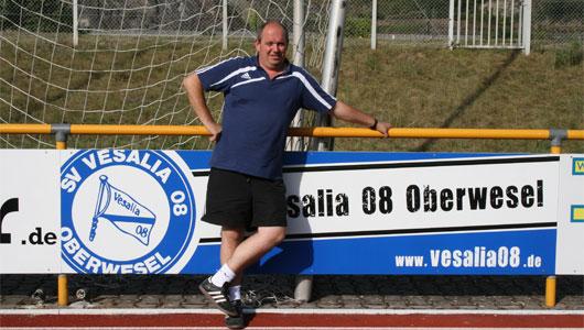 Trainer: Markus Haberkamp