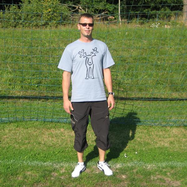 Trainer: Lutz Rüdesheim