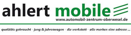 ahlert automobil technik GmbH | 55430 Oberwesel, Im Tuchscheren 14, 06744-711140