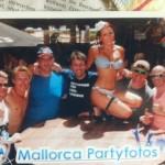 Gruppenfoto Mallorca 2013