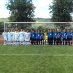Tus Koblenz - Kickers Offenbach (A-Junioren)