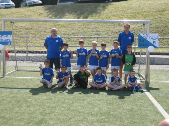 Kreissparkassen-Pokal2014