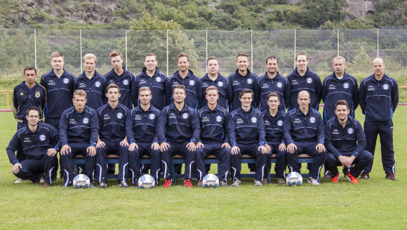 2. Mannschaft